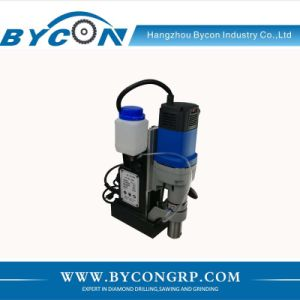 Bycon DMD-80T 80mm magnetic drill premium cutter drill tapping machine pictures & photos