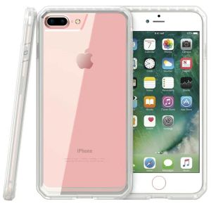 Unicorn Beetle Series Hybrid Protective Clear Case for iPhone7 pictures & photos