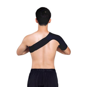 Graphene Intelligent Physical Therapy Shoulder Support pictures & photos