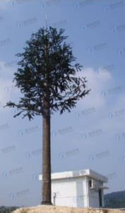 Durable Bionic Tree Telecommunication Tower pictures & photos