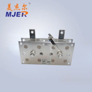 Welder Aluminum Bridger Module Dqfi 200A pictures & photos