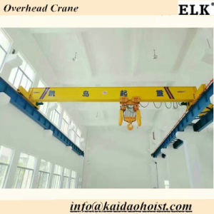 2ton Single Girder Bridge Crane Beam pictures & photos