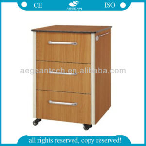 AG-Bc016 Ce & ISO Approved Small Storage Wood Cabinet with Doors pictures & photos