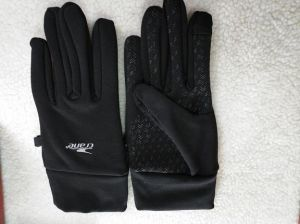 I-Touch Screen Ski Glove for Adults pictures & photos