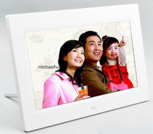 Cheap Promotion Gift 7inch TFT LCD HD MP4 Player (HB-DPF701A) pictures & photos