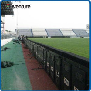 Outdoor Full Color Stadium LED Video Screen Perimeter pictures & photos