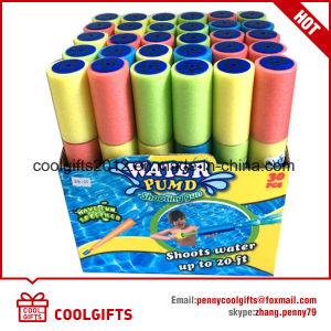 Best Selling Summer Beach EVA Foam Shooter Water Gun for Kids pictures & photos