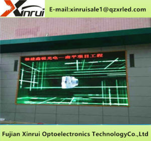 P8 Outdoor Full Color LED Advertising Billboard Waterproof Screen pictures & photos