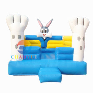 Fairy Inflatable Jumping Bouncy Castle Bounce House for Kids pictures & photos