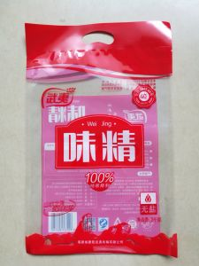 Three Sizes Sealing Bag for Aginomoto Species Laminated Bag pictures & photos