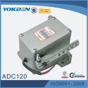 Diesel Generator Actuator ADC120 12V Electric Actuator pictures & photos