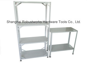 Metal Shelf Storage Racking (7030F-50) pictures & photos