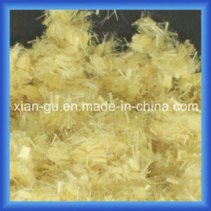 Rubbber Cr Lir Htpb Pretreated Kevlar Fiber pictures & photos
