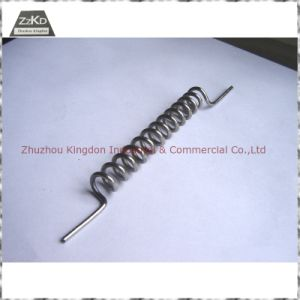 99.95% Purity Tungsten Heater Element/Tungsten Filament/Tungsten Wire pictures & photos