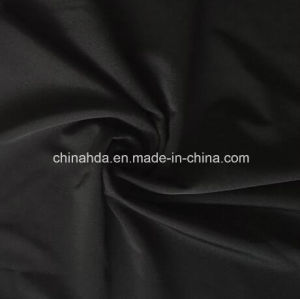 Black Nylon Spandex Fabric for Sportswear (HD1401034) pictures & photos