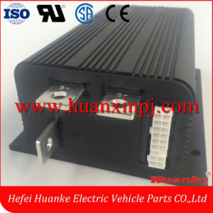 Heli Pallet Truck Parts Curtis Pump Controller 1253-4804 with Good Quality pictures & photos