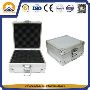 Aluminum Tattoo Gun Case with Foam (HT-3006) pictures & photos