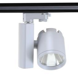 New Design COB LED Track Light pictures & photos