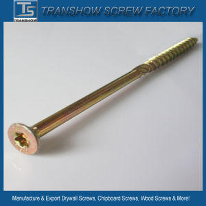 China Wood Screw Manufacturer Fast Delivery Timber Fixing Screws pictures & photos