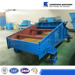 Most Popular Sand Dewatering Vibrating Screen with Low Capital Cost pictures & photos