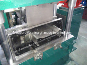 M Shaped Roll Forming Machine pictures & photos