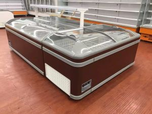 aht type seafood freezer aht commercial chest freezer for sale - Chest Freezers On Sale