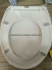 Toilet Seats in Material of Urea Formaldehyde pictures & photos