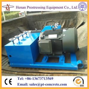 150 Meters PC Strand Pusher Machine for Bridge Post-Tensioning pictures & photos