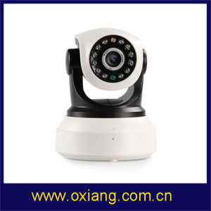 Automatic Remote Control IP Camera DVR pictures & photos