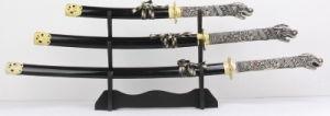 Samurai Sword for Display or Cosplay