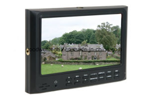"7"" for Camera Field LCD HD Monitor 1024x600 pictures & photos"