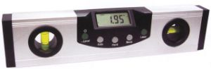 Measuring Tool Electronic Digital Display Spirit Level pictures & photos