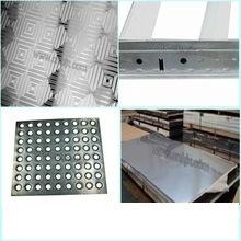 China Bending Sheet Metal Laser Cutting Steel Aluminium Punching Parts pictures & photos