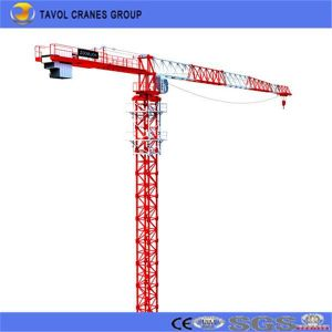 Model 6018 Electric Tower Crane for Construction pictures & photos