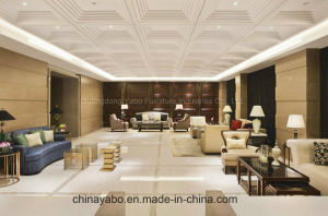 Five Star Hotel Modern Lobby Furniture pictures & photos