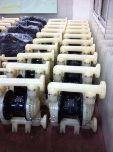 PP Plastic Pump with Teflon/PTFE Diaphragm pictures & photos