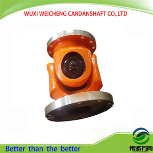 SWC Light Duty Series Universal Joint/Cardan Joint with Stable Performance pictures & photos