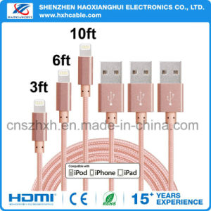 Shenzhen Factory Price Mobilephone Cable pictures & photos