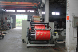 Roll to Roll Hot Stamping Machine pictures & photos
