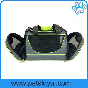 Factory Wholesale Pet Carrier Bag Dog Cat Crate pictures & photos