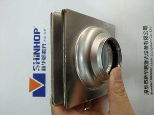 YAG Fiber Laser Mould Repairing Spot Welding Machine pictures & photos