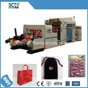 Non-Woven Bag Hot Stamping Machine