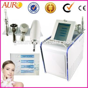 No-Needle Mesotherapy RF Skin Firming Anti-Wrinkle Electroporation Machine pictures & photos