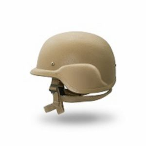 Aramid Made USA Pasgt Bulletproof Helmet