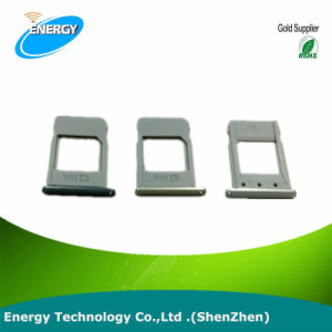 Repair Parts SIM Card Tray Flex for Samsung S5 S6 S6edge S7 S7edge Note3 Note4 Note5 pictures & photos