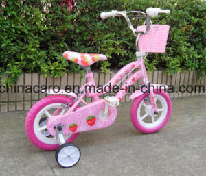 2017 High Quality Girl Kids Bike with Ce Certificate (C-BMX30) pictures & photos
