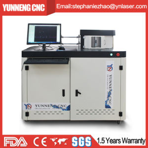 Ce/FDA/SGS/Co Letter Bending Machine for Making Aluminum Letter pictures & photos