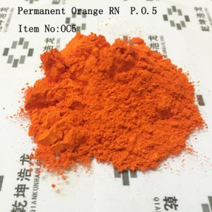 Permanent Orange Rn P. O. 5 pictures & photos