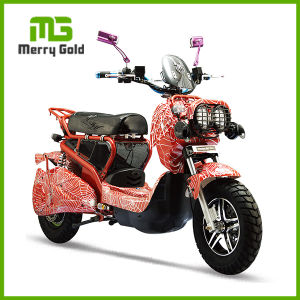 60V/72V1000W Motor Electric Scooter/E Scooter pictures & photos