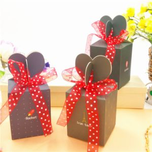 Christmas Apple Paper Box, Gift Box, Paper Packaging pictures & photos